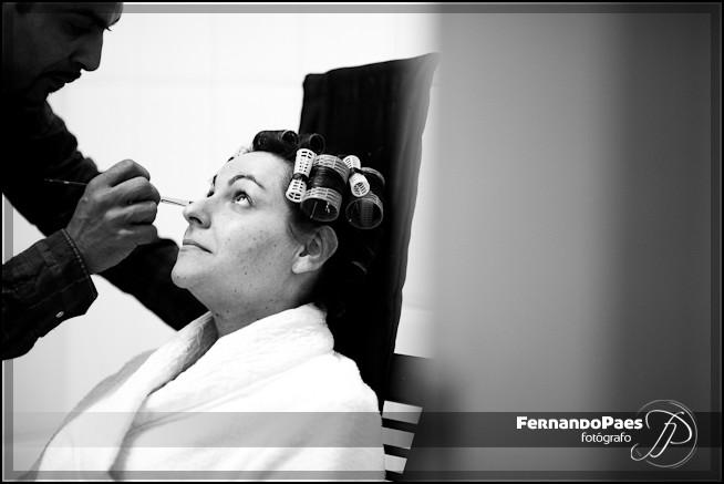 Fotos de Casamento pelo fotógrafo Fernando Paes - São Paulo