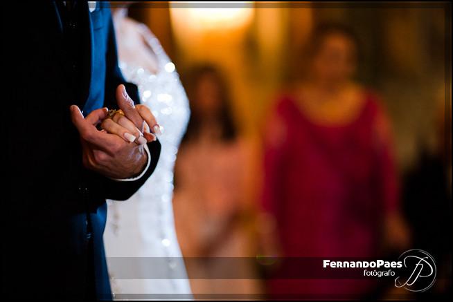 Mãos Fotografia de Casamento - Fotógrafo Social Fernando Paes