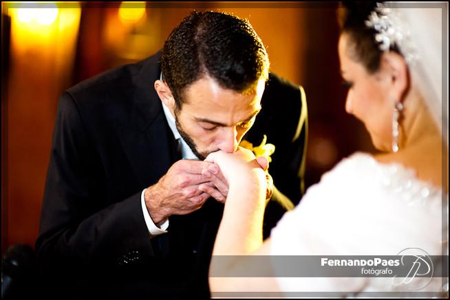 Casamentos São Paulo - Fotógrafo Fernando Paes - Fotografia