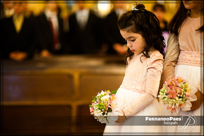 Fotos de Casamentos São Paulo - Fotografo Fernando Paes
