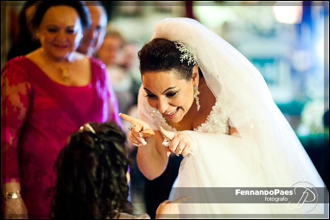 Fernando Paes - Fotografia de Casamento - Noivo e Noiva
