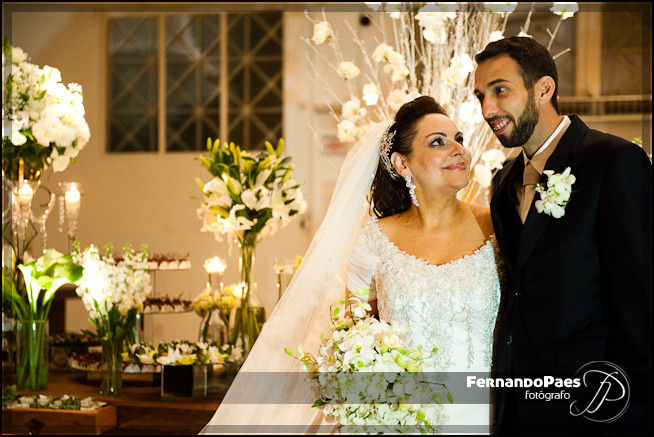 Fotografar a Noiva - Casamento - Fernando Paes - Fotógrafo Social