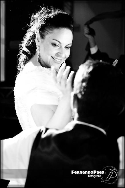 Fernando Paes fotografia dos Noivos do Casamento SP