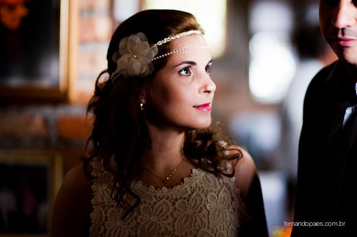 Fotos de Casamento - O Velhão