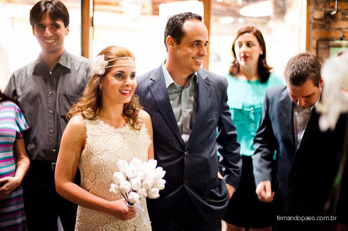 Fotografia de Casamento na Serra da Cantareira
