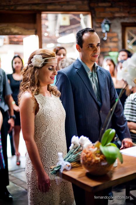Fotos de Casamento As Veia