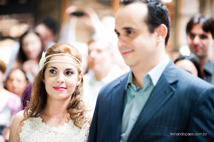 Fotografias de Casamento na Serra da Cantareira em São Paulo
