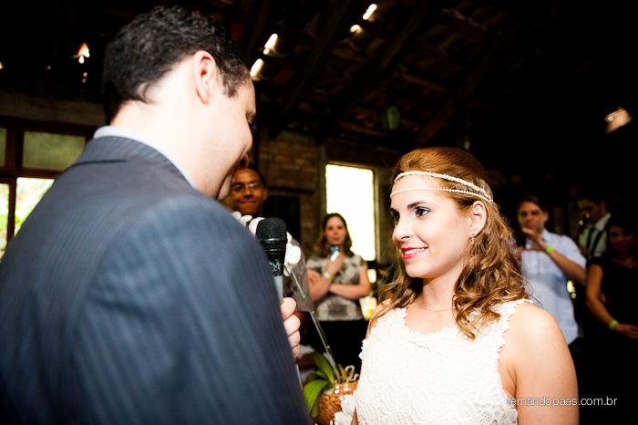 Cerimônia de Casamento Fotografia