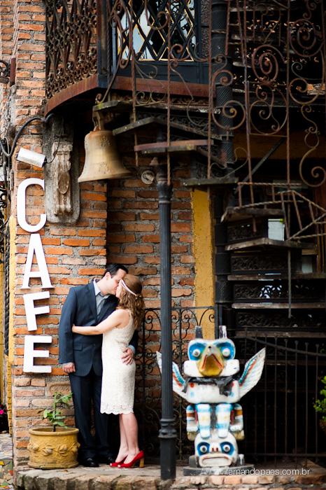 Fotógrafo de Casamentos Fernando Paes