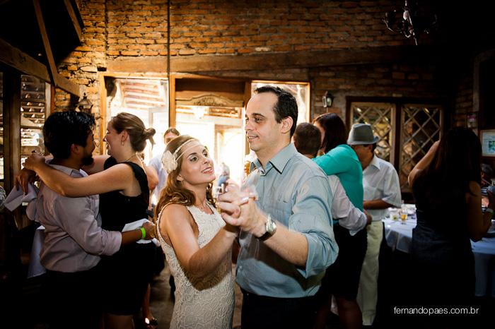Restaurante o Velhão para casamento