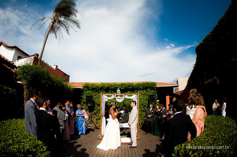 Nostro Espaço - Fotografia de Casamento