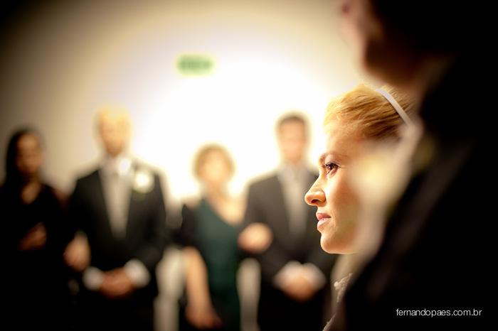 Casamento no Buffet Evento Perfeito