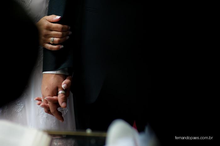 Fotografia de Casamento no Buffet