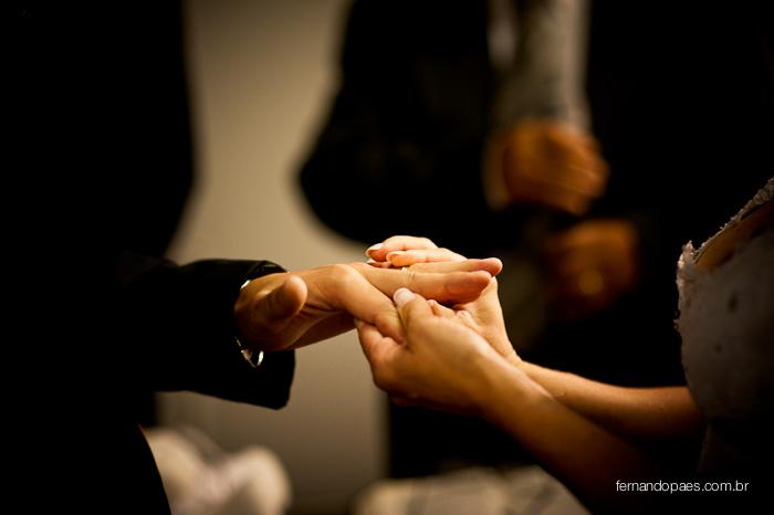 Fotografia de Casamento no Evento Perfeito Tatuapé