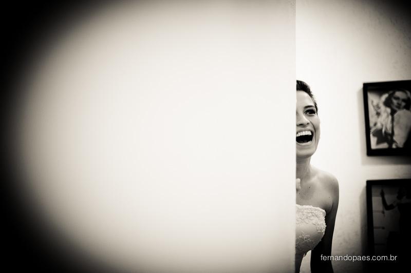 Fotografias para Casamento Noiva