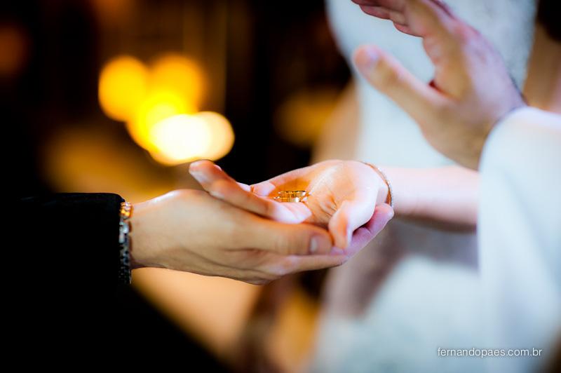 Fotos de Casamento no Espaço Buffet Casablanca