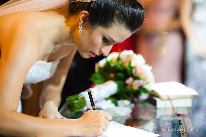 Noivos Casamento - Buffet Casablanca