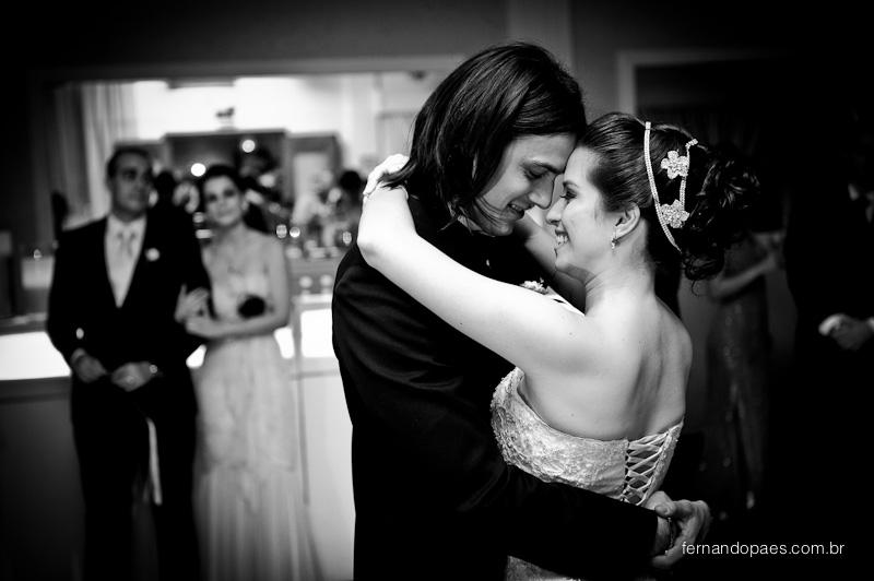 Casando em Buffet - Fotografia de Casamento