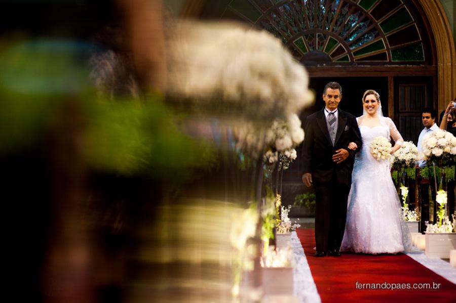 Casamento Capela Regina Mundi
