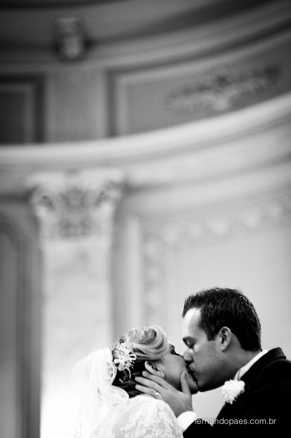 Sessão de Fotos Casamento