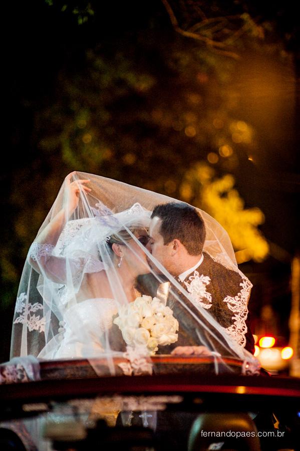 PT Cruiser Casamento
