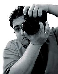 Foto do Fotógrafo Fernando Paes - Fotógrafo de Casamentos