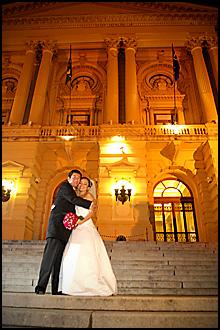 Fotografia de Casamento - Fernando Paes - Fotógrafo - 1