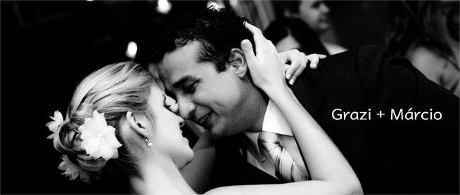 Fotos de Casamento - Grazi e Marcio - Fernando Paes - Fotógrafo