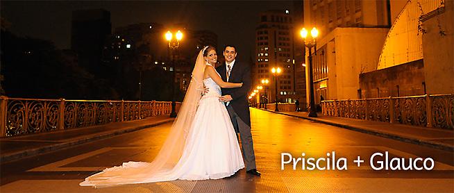 Priscila + Glauco - Casamento no Mosteiro São Bento em SP por Fernando Paes - Fotógrafo