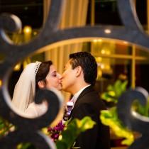 Fotografia de Casamento – Slideshow – Buffet Center – Alessandra e Rogério