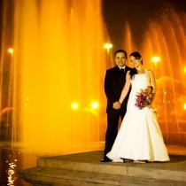 Fernando Paes - Fotógrafo - Casamento Foto no Museu do Ipiranga