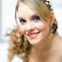 Fotos de Casamento - Noiva no dia da Noiva