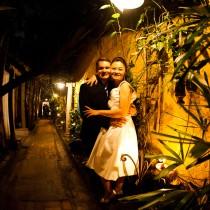 Fotos de Casamento – Restaurante Santa Gula + Cartório do Butantã – Milena e Rodrigo