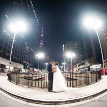 Fotos de Casamento na Avenida Paulista em SP