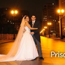 Fotogradia de Casamento no Mosteiro São Bento e Espaço Hakka em São Paulo