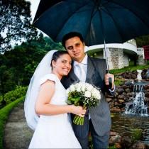Casamento ao Ar Livre no Sitio Recanto do Pilar em São Paulo